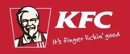 Is KFC really finger lickin' good?
