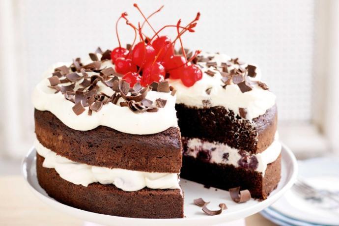 What's a better dessert??