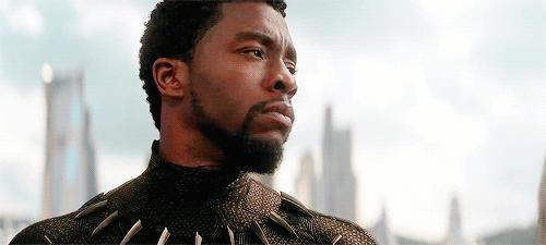 Who was your favorite character in Black Panther?
