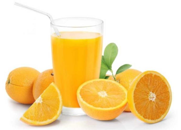 Orange juice: Pulp or no pulp??