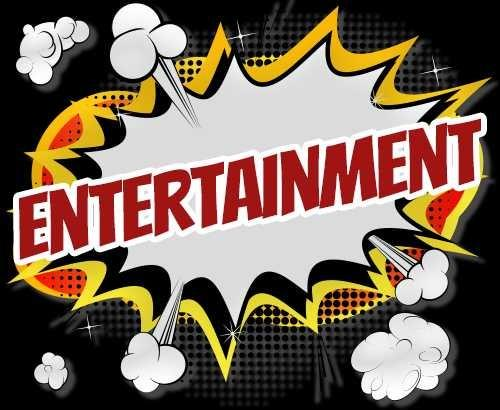 What's your top daily entertainment??