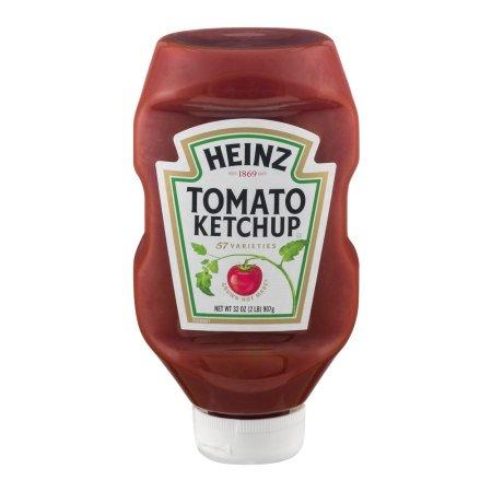What is your favourite condiment?