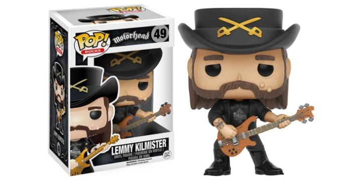 Motorhead fans!! what do you think of this?