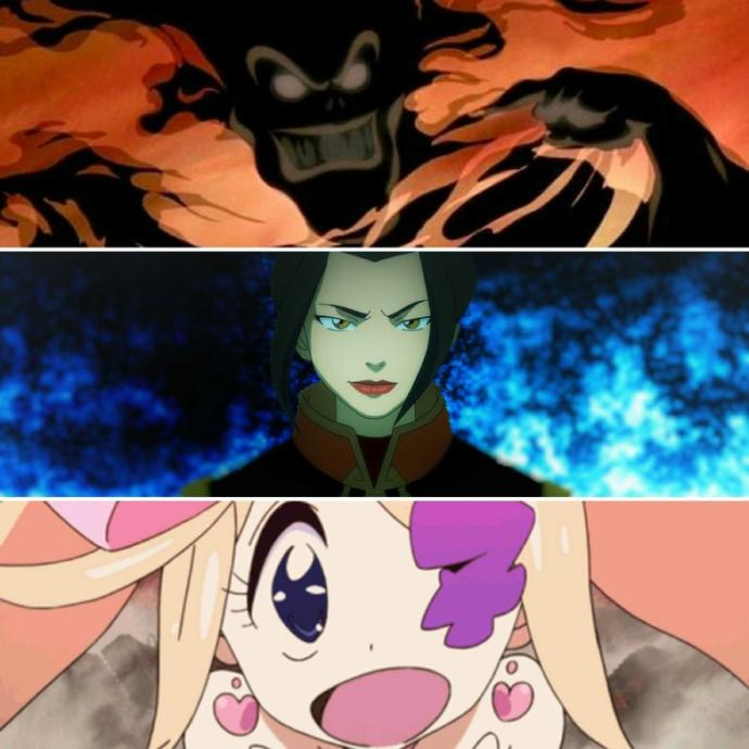 What villains or antagonists (in cartoons or anime) do you root for??