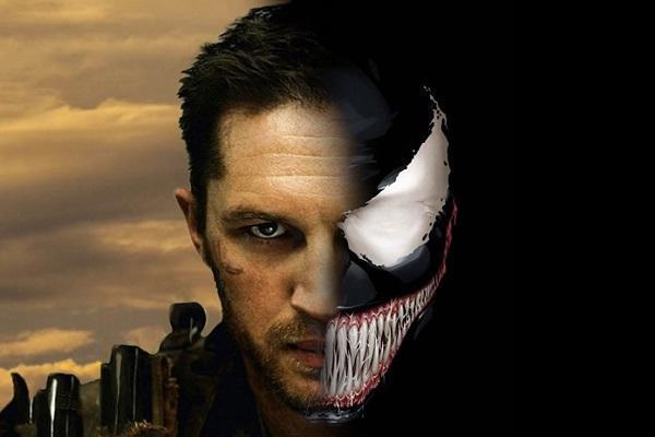 Venom Movie: Is Tom Hardy a good choice to play the role of Venom?