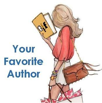 Who is your favorite author, and why?
