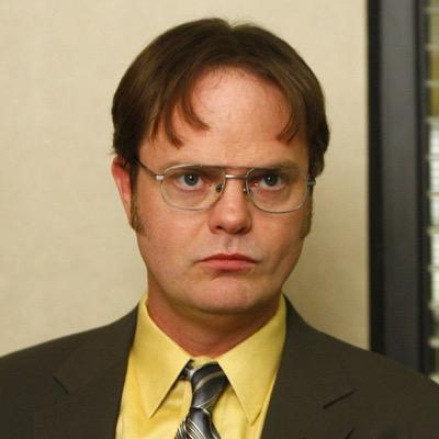What do you think of this Dwight Shrute Quote?