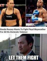 Should women be allowed to compete in sports??