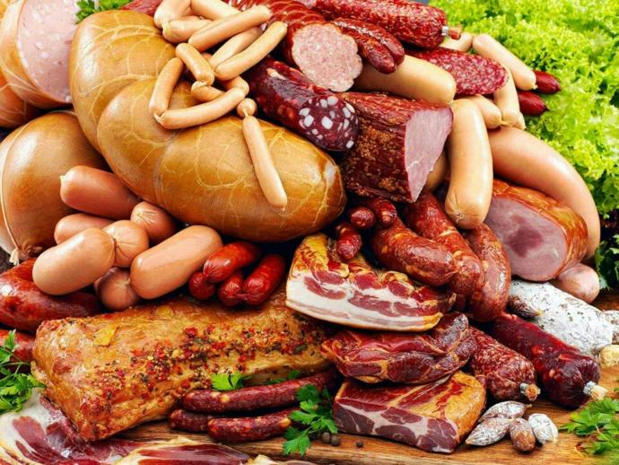 Meat or Vegetables??