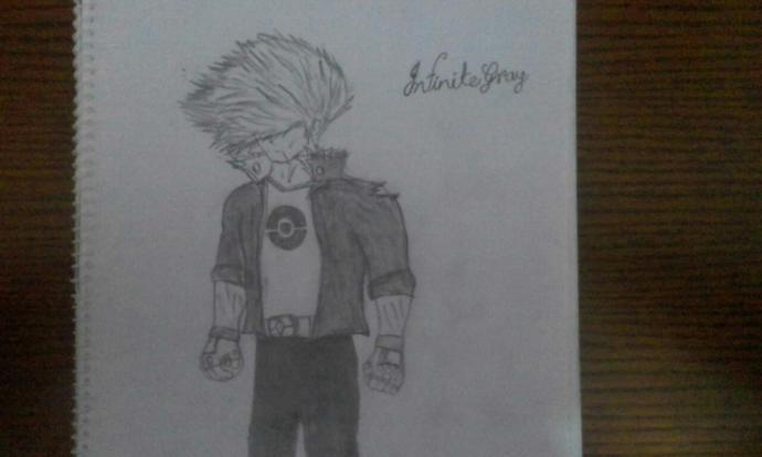 Is my drawing bad??