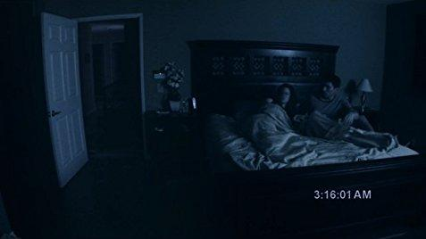 Is the Paranormal Activity 'series' a well made piece of film art or is it trash (or something inbetween)?