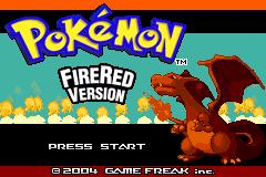 Which is better, Pokemon Ruby or Pokemon Firered?
