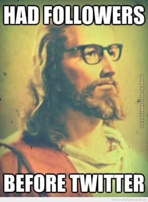 Would you get offended if people make funny jokes about Jesus Christ or God?