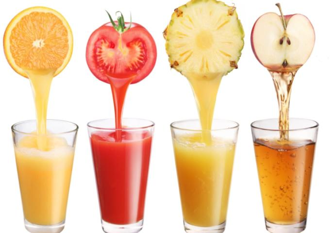 What is your favorite type of fruit juice?