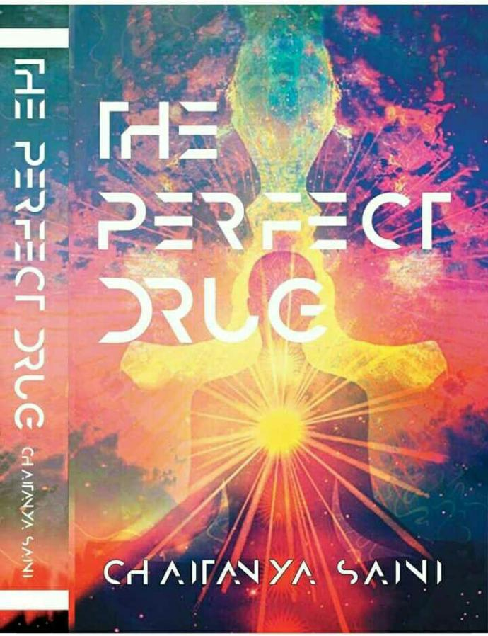 How many of you would like to read The Perfect Drug ??