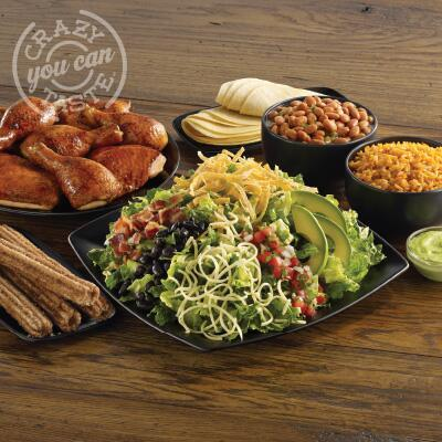 Have you ever had El Pollo Loco? and if so did you like it?