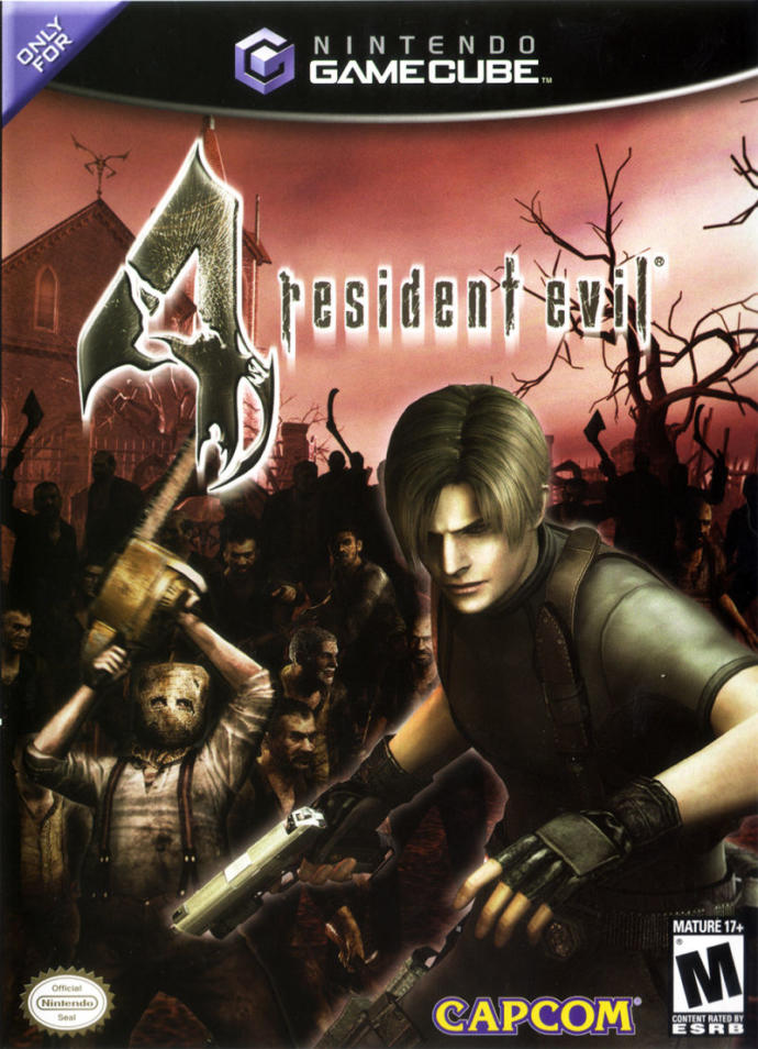 Which Resident Evil video game scared you the most?