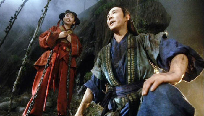 What are your favorite martial arts films?