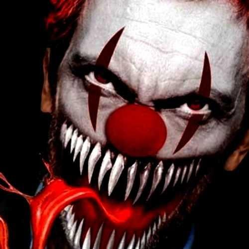 Why do people hate clowns?