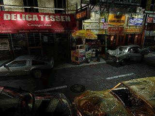 Out of the two survivor horror game universe as options to pick your poison, which city/town would you rather live in?