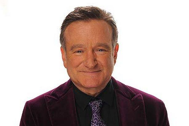 Which Robin Williams character could you use in your life?