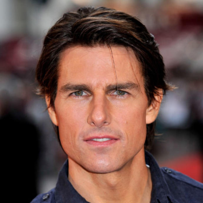 Do you think Tom Cruise is the greatest of the greatest actor? Why or why not? Who do you think is?