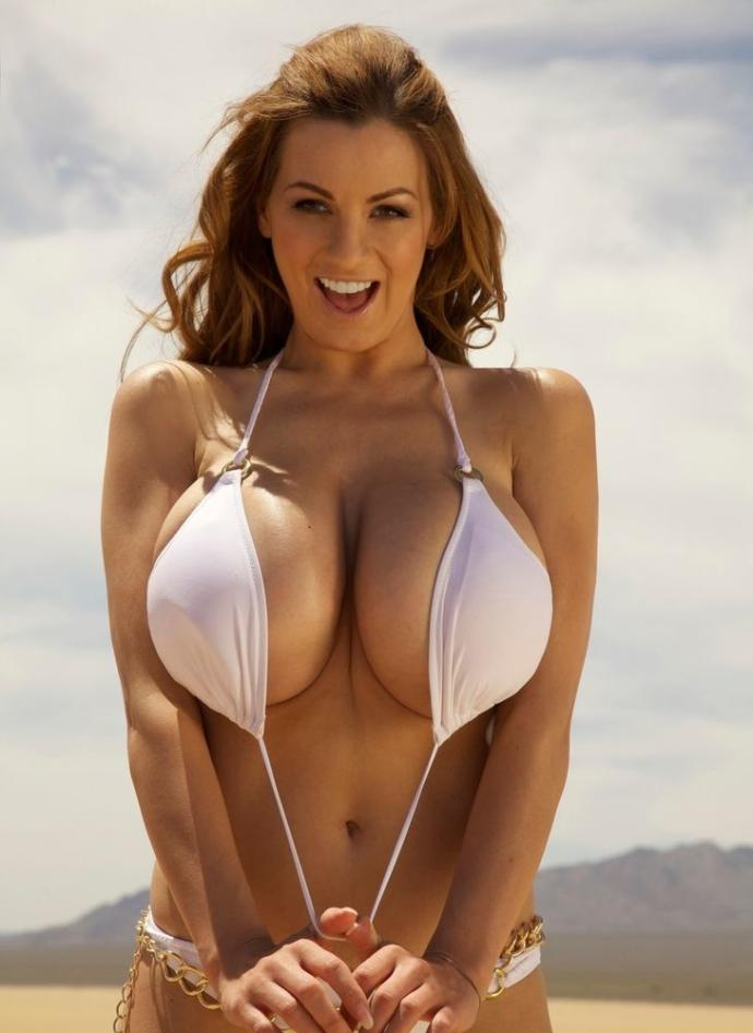 Do you like big boobs?