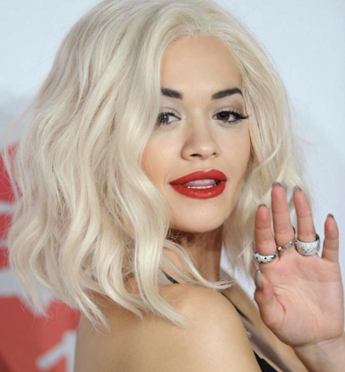 Do you prefer Bebe Rexha, Dua Lipa or Rita Ora?