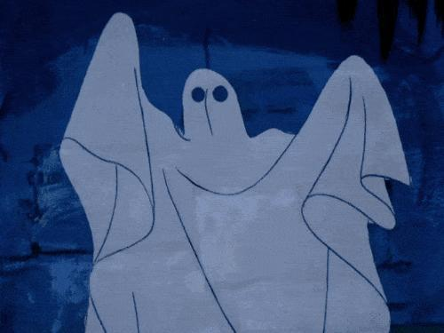 "How many times have you been ""ghosted"" by someone?"