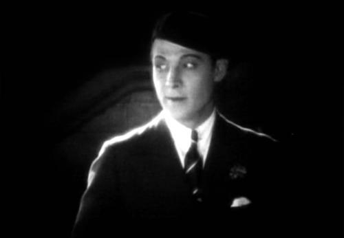 Is it weird that my celebrity crush is Rudolph Valentino?