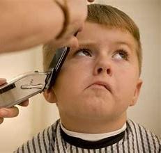 How often do you get a hair cut?