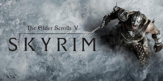 Have you ever played Skyrim?