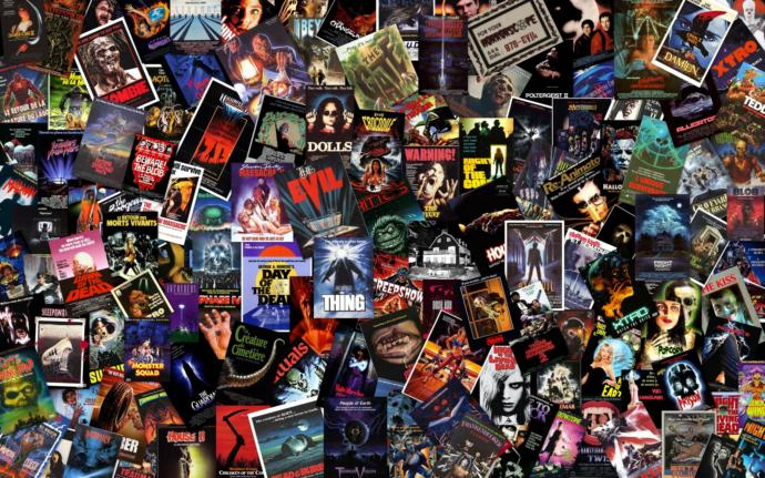 What is your favorite 80's horror flick?