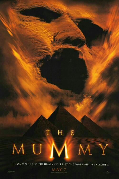 "Is ""The Mummy"" from 1999 an undeniable masterpiece??"
