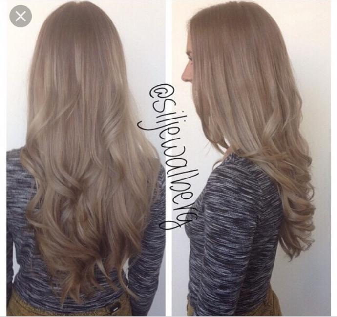 Which hair colour do you like better and which one should I get?