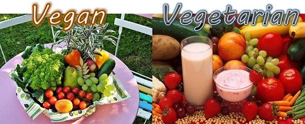 Vegans/vegetarians, what is your reason for being one?