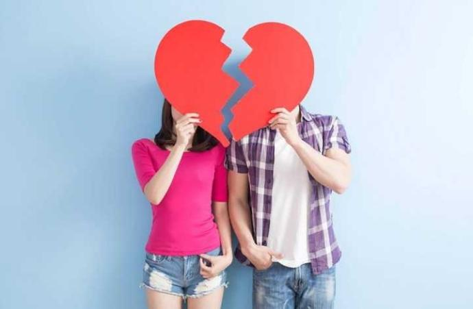 How can you tell when the relationship is over??