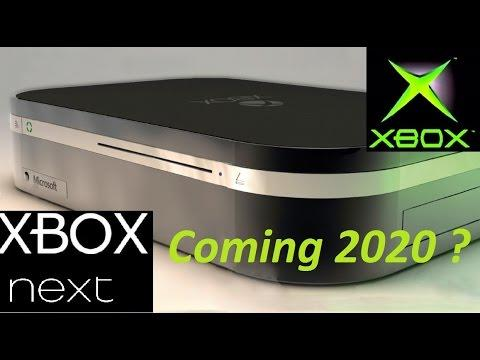 What year do you think the next-generation consoles, the PS5 and the successor for the Xbox One, should launch?