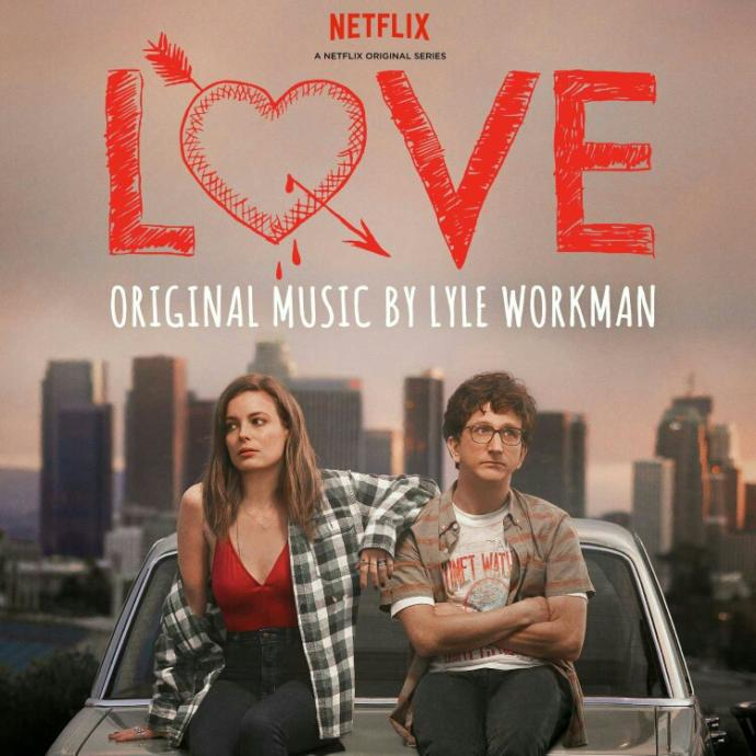 What you think about the Netflix show love ??