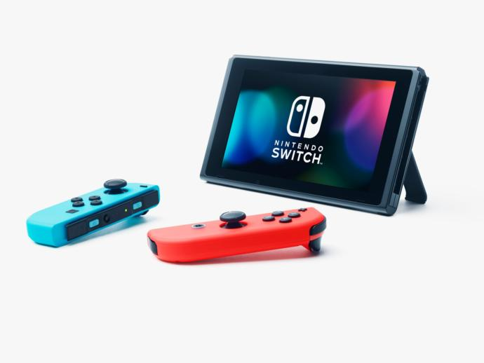 Do any of you currently own a Nintendo Switch?