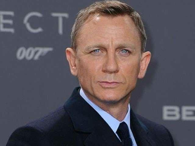 Who is your favorite James Bond??