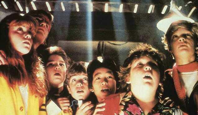 Which Goonie would you be??