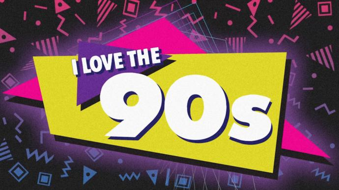 Why is there such a strong trend for retro entertainment (80s, 90s, early 2000s) nowadays with youth? Are modern music, film & video games that bad?