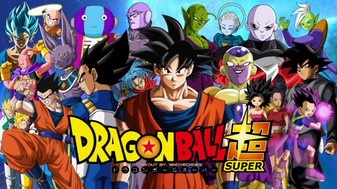 It's over! What are your thoughts on Dragon Ball Super?