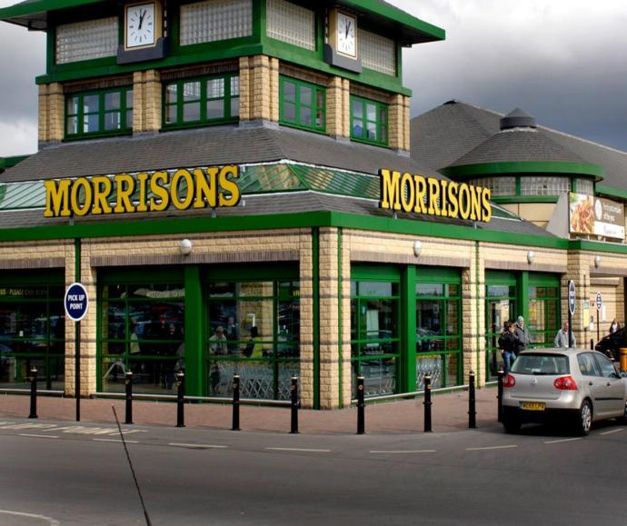 Pick a British shop you would shop at??