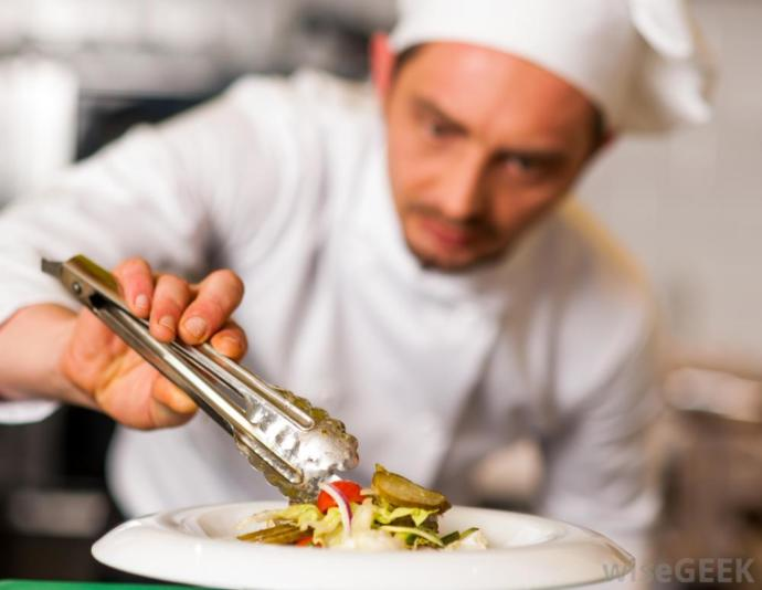 If you were a chef- what would be your signature dish?