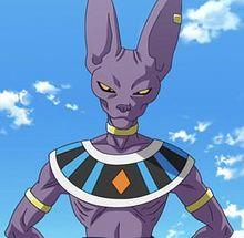 Who is your favorite Dragon Ball Super character?