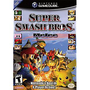 Which Super Smash Bros game do you consider to be the best one out of the rest?