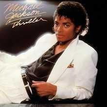 Which Michael Jackson album you like the most ??