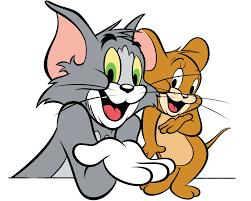 Do you like Tom or Jerry, more?